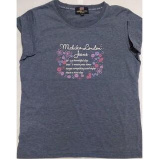 ミチコロンドン(MICHIKO LONDON)のTシャツ(Tシャツ(半袖/袖なし))