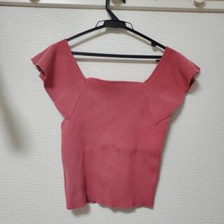 マーキュリーデュオ(MERCURYDUO)のマーキュリーデュオ トップス(Tシャツ(半袖/袖なし))