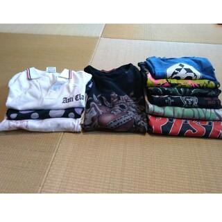 アンチクラス(Anti Class)のtシャツセット(Tシャツ/カットソー(半袖/袖なし))