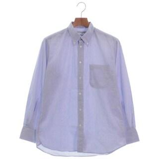 インディヴィジュアライズドシャツ(INDIVIDUALIZED SHIRTS)のINDIVIDUALIZED SHIRTS カジュアルシャツ メンズ(シャツ)