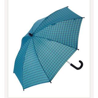 ファミリア(familiar)のファミリア タータン傘(傘)