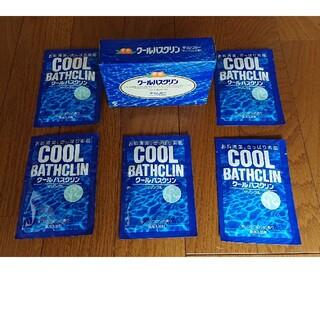 ツムラ(ツムラ)のツムラ    薬用入浴剤    5袋セット(入浴剤/バスソルト)