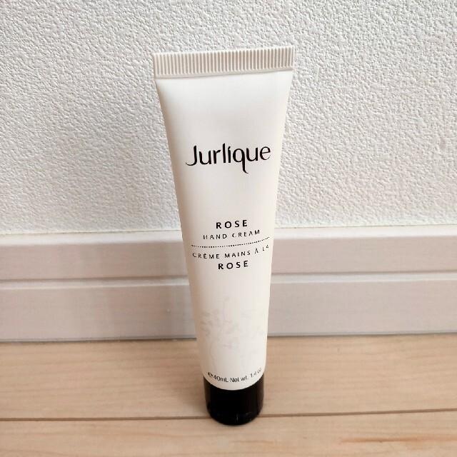 Jurlique(ジュリーク)のジュリーク ハンドクリーム ローズ40ml jurlique コスメ/美容のボディケア(ハンドクリーム)の商品写真