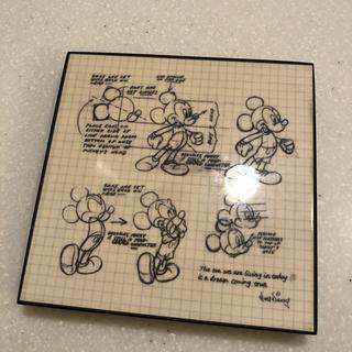 Francfranc - Disney ミッキー Art Plaque