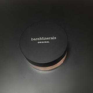 ベアミネラル(bareMinerals)のベアミネラル オリジナルファンデーション 8g フェアアイボリー(ファンデーション)