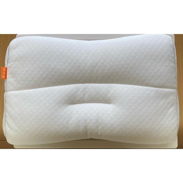 西川(ニシカワ)のハリー様 西川 医師がすすめる健康枕 もっと肩楽寝(高め) インテリア/住まい/日用品の寝具(枕)の商品写真