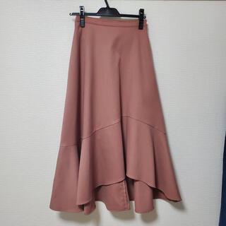 アンドクチュール(And Couture)のアンドクチュール スカート(ひざ丈スカート)