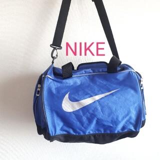 ナイキ(NIKE)のNIKE ショルダーバック/スポーツバッグ(ショルダーバッグ)