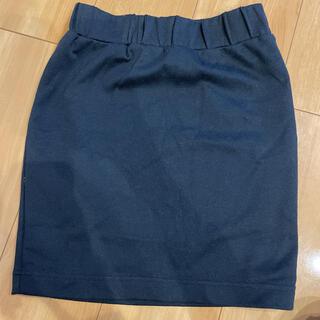 エモダ(EMODA)のEMODAタイトスカート(ミニスカート)