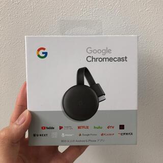 グーグル(Google)のGoogle Chromecast(その他)