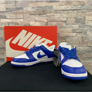 "ナイキ(NIKE)のNIKE DUNK LOW SP "" KENTUCKY ""(スニーカー)"