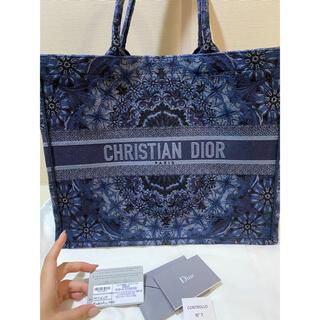 ディオール(Dior)のDior ブックトート (トートバッグ)