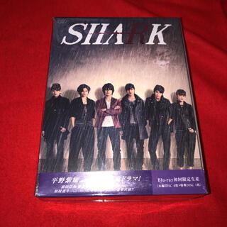 Johnny's - SHARK Blu-ray BOX 豪華版〈初回限定生産・5枚組〉