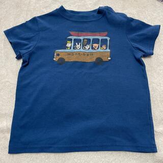 モンベル(mont bell)の【モンベル】Tシャツ 80cm(Tシャツ)