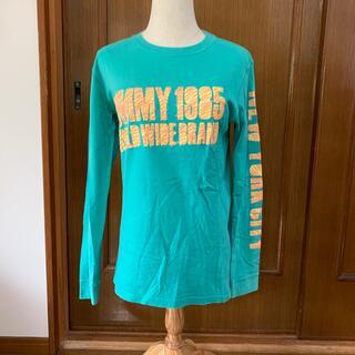 トミー(TOMMY)のTOMMY ロングTシャツ(メンズ)(Tシャツ/カットソー(七分/長袖))