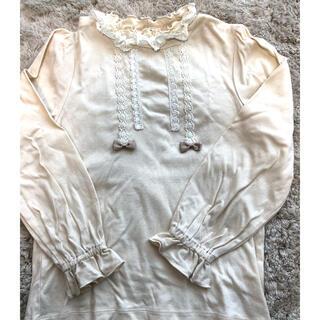 シャーリーテンプル(Shirley Temple)のシャーリーテンプル120(Tシャツ/カットソー)
