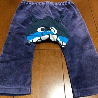 アンパンマン(アンパンマン)のバイキンマン ズボン パンツ 90(パンツ/スパッツ)