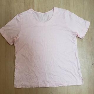 シャルレ(シャルレ)の【新品未使用】シャルレ Tシャツ M(Tシャツ/カットソー(半袖/袖なし))