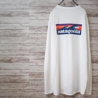 patagonia - Patagonia Capilene Cool Daily L/S Tee