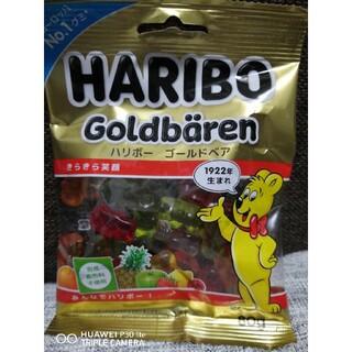 ハリボー ゴールドベア80g(菓子/デザート)