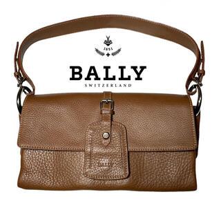 バリー(Bally)の【BALLY】バリー・レザーミニバック・ハンドバッグ(ハンドバッグ)