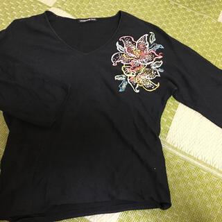 ヴィヴィアンタム(VIVIENNE TAM)のビビアンタム 半袖トップス(Tシャツ(半袖/袖なし))