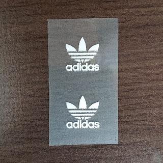 アディダス(adidas)のアディダス ミニ  2枚組(各種パーツ)