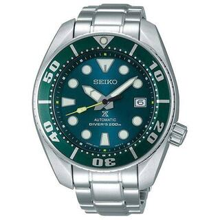 セイコー(SEIKO)の流通限定 新品未使用 セイコー プロスペックス グリーンスモウ SZSC004 (腕時計(アナログ))