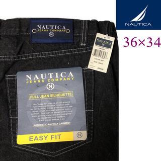 NAUTICA - nautica デニムパンツ バギー デッドストック jeans