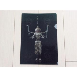 興福寺 阿修羅  クリアファイル コレクションに(彫刻/オブジェ)