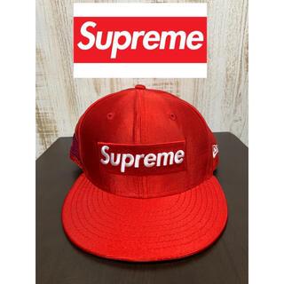 シュプリーム(Supreme)のSupreme NEW ERA シュプリーム ニューエラ メンズ キャップ(キャップ)