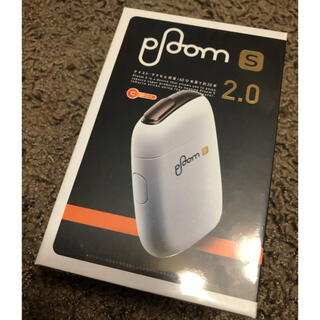 PloomTECH - 【新品未使用】プルームエス Ploom S 2.0