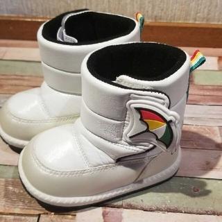 アーノルドパーマー(Arnold Palmer)のアーノルドパーマー  白ブーツ13(ブーツ)