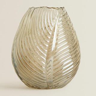 ZARA HOME - 未使用 ザラホーム シアー花瓶