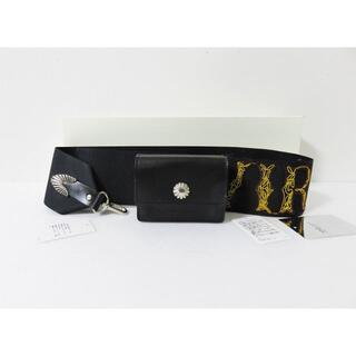 トーガ(TOGA)の定価5.3万 TOGA VIRILIS Shoulder belt wallet(その他)
