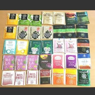 紅茶35個(茶)
