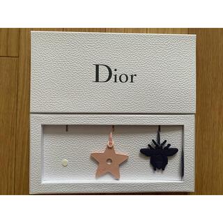 Christian Dior - ディオール Dior チャーム ノベルティ