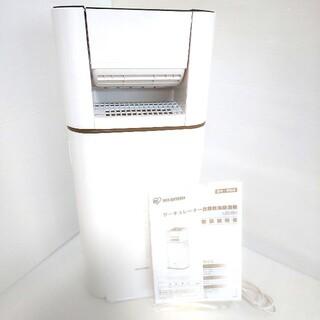 アイリスオーヤマ - ☆動作確認済み☆アイリスオーヤマ 衣類乾燥除湿機 スピード乾燥 サーキュレーター