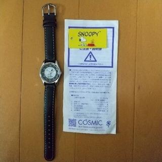 スヌーピー(SNOOPY)のスヌーピー腕時計(腕時計)