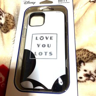 ミッキーマウス(ミッキーマウス)のディズニー イーフィットiPhone11Pro  ミッキーマウス(iPhoneケース)