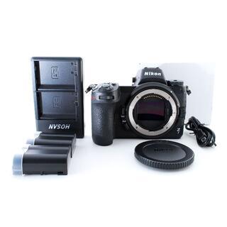 Nikon - Nikon Z7 #3992