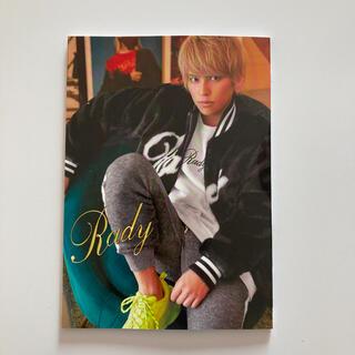 Rady - 【レディー】コレクションブック