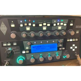 コルグ(KORG)のkemper profiling Power Head エレキギター アンプ(ギターアンプ)