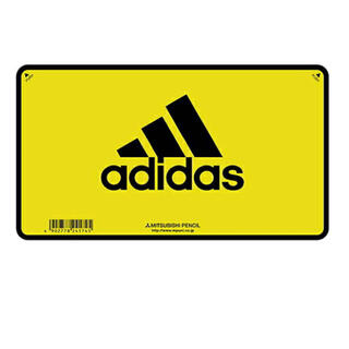 アディダス(adidas)の新品 色鉛筆 アディダス(色鉛筆)