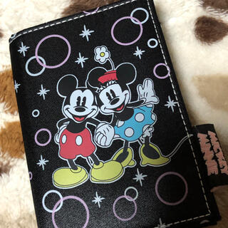 ディズニー(Disney)のディズニーパスケース(名刺入れ/定期入れ)