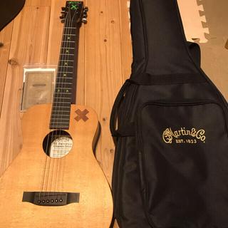 マーティン(Martin)の★最終値下★Martin LX ED Sheeran 2エド・シーラン・モデル (アコースティックギター)