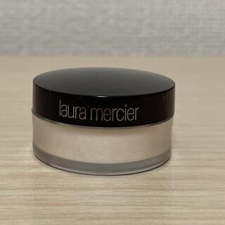 laura mercier - ローラメルシエ ルースセッティングパウダー トランスルーセント 3.5g