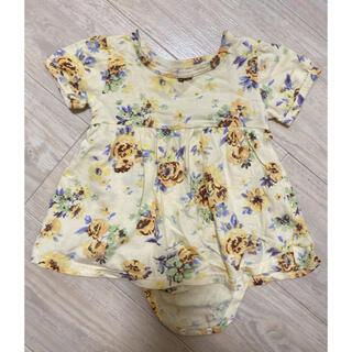 アンナニコラ(Anna Nicola)のTシャツ ティーシャツ 70 ベビー AnnaNicola アンナニコラ(Tシャツ)