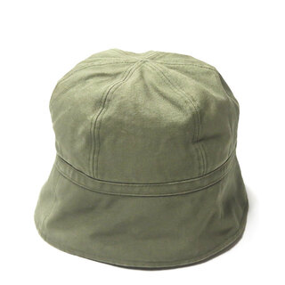 Needles - Needles Bucket Hat - Paraffin Canvas メンズ