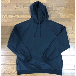 BEAMS - SSZ Shaka Hoodie XL サイズ 黒